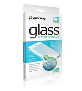 ColorWay ochranné tvrzené sklo pro Samsung Galaxy A7 2016