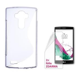 Connect IT pouzdro na telefon, LG G4 ČIRÉ
