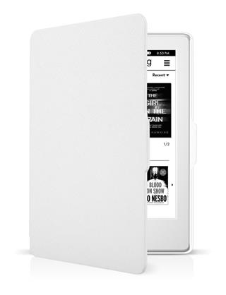 "Connect IT pouzdro pro Amazon Kindle ""All-New"" Kindle 2016 (8. generace), bílé"