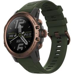 Coros Vertix GPS Adventure Watch - zlaté