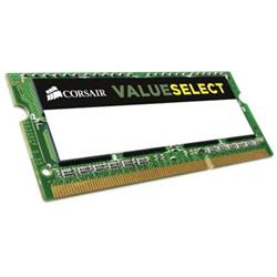Corsair 8GB DDR3L SODIMM 1333MHz CL9