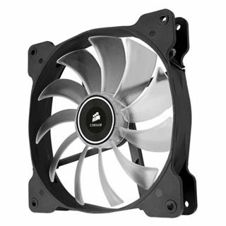 Corsair Air Series AF140 LED White Quiet Edition 140mm Fan