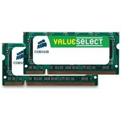 Corsair DDR2 4GB (VS4GSDSKIT800D2)