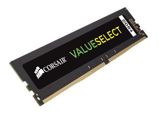 Corsair ValueSelect 4GB DDR4 2133MHz CL15