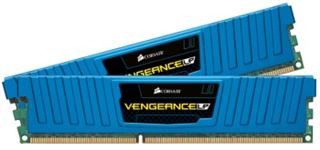 Corsair Vengeance LP DDR3 16GB 1600MHz (CML16GX3M2A1600C10B)