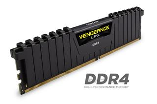 Corsair Vengeance LPX DDR4 16GB (2x8GB) 2400MHz CL14