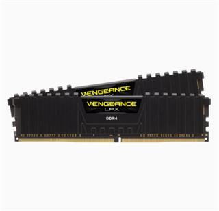 Corsair Vengeance LPX DDR4 8GB(2x4GB) 2666MHz CL16