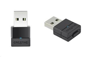 Creative Bluetooth Audio BT-W2 USB Transceiver