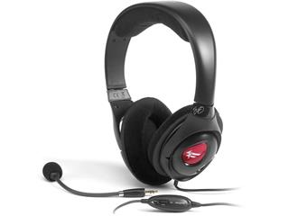 Creative HS-800 Fatal1ty Gaming Headset (51MZ0310AA001)