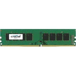 Crucial DDR4, 8GB 2133MHz,CL15