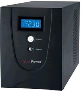CyberPower Value GreenPower LCD UPS 2200VA/1320W
