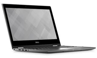 DELL Inspiron 13z Touch (TN-5378-N2-511S)