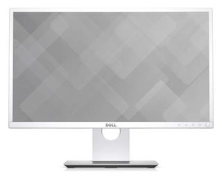 DELL P2317H Professional (P2317HWh-WHITE)