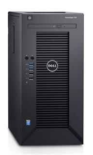 DELL PowerEdge T30 (T30-12821-3PS)