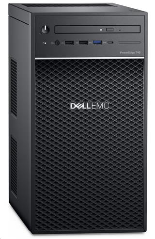 DELL PowerEdge T40 (T40-1624S-3PS)