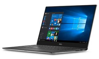 DELL XPS 13 (N-9360-N2-716S)