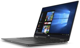 DELL XPS 13 Touch (9370-3164)
