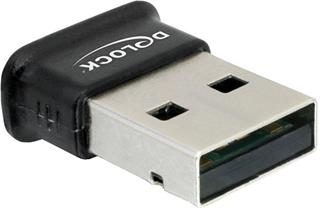 Delock USB Bluetooth Micro adapter V3.0 EDR 10m (61772)