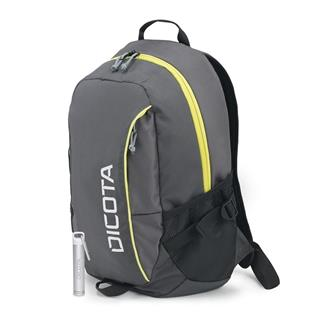 "DICOTA Backpack Power Kit Premium 14""-15,6"" - Šedý"