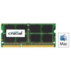 DIMM CRUCIAL pro Apple/Mac 4GB DDR3 1333MHz (CT4G3S1339MCEU)