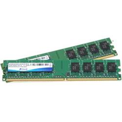 DIMM DDR2 4GB 800MHz ADATA (Kit 2x2GB), CL6