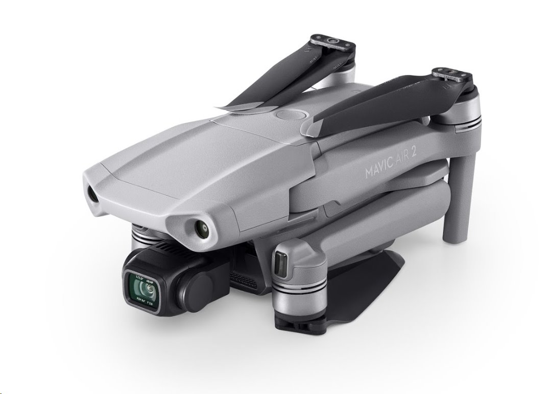 DJI MAVIC Air 2 Fly More Combo (DJIM0260C)