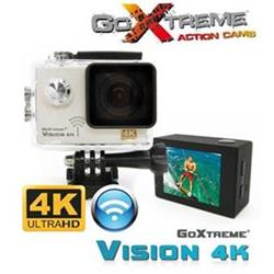 EasyPix GoXtreme Vision, 4K Ultra HD Action