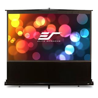 ELITE SCREENS ezCinema Series F100NWV