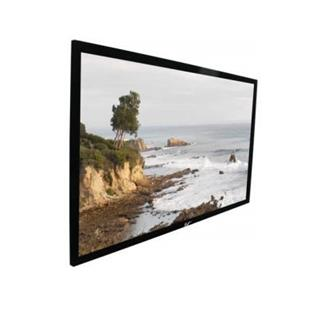 ELITE SCREENS ezFrame Series R125WH1-Wide