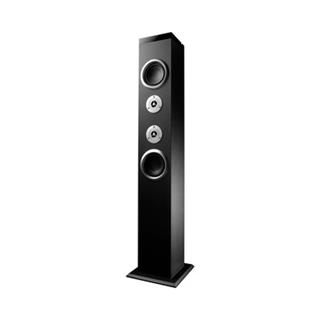ENERGY Tower 3 Bluetooth Black, audio systém 2.0, 40W, SD / SDHC / MMC, USB, 3,5mm jack