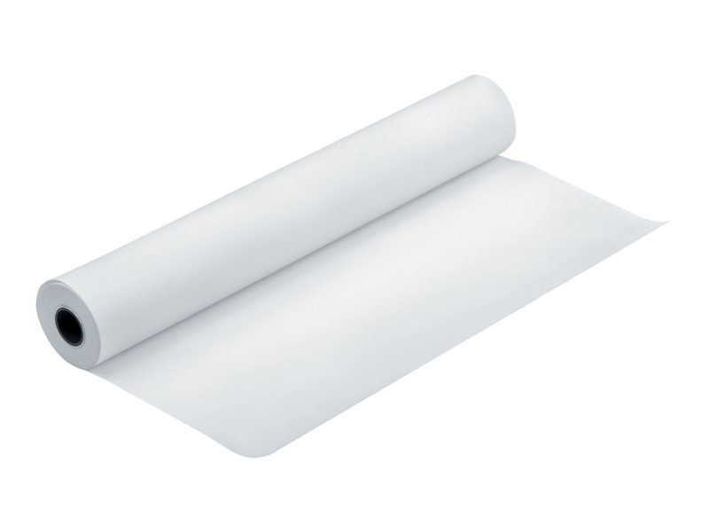 """Epson Paper Roll Double Weight Matte 24"""" x 25m"""