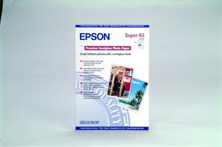 Epson Premium Semigloss Photo Paper, DIN A3+, 250g/m2, 20 list