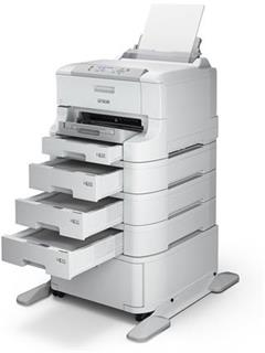 EPSON WorkForce Pro WF-8090D3TWC (C11CD43301BP)