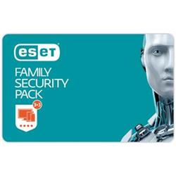 ESET Family Security Pack 1 rok (EFSP003N1)