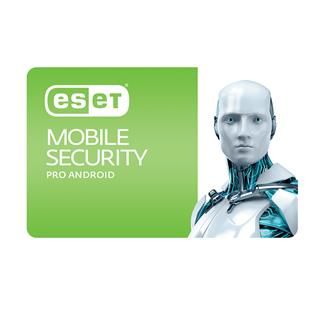 ESET Mobile Security 4 lic. 3 roky (EMAV004N3)