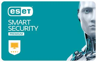 ESET Smart Security Premium 4 lic. 2 roky update (ESSP004U2) elektronická