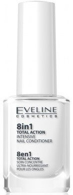 Eveline Nail Therapy 8in1 Total Action Intensive Nail Conditioner 12ml