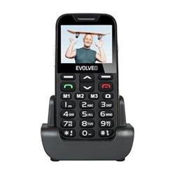 EVOLVEO EasyPhone XD EP-600-XDB černý