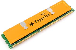 EVOLVEO Zeppelin Gold DDR3 2GB 1600MHz