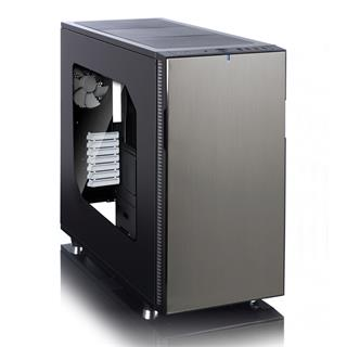 Fractal Design Define R5 Titanium Window