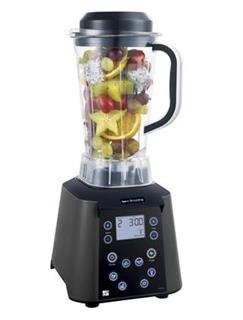 G21 Blender Smart smoothie Vitality graphite black - černý