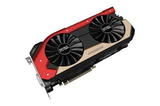 Gainward GeForce GTX 1080 Ti Phoenix Golden Sample