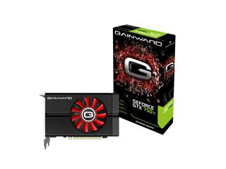 Gainward GeForce GTX 750 Ti 2GB (426018336-3088)