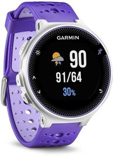Garmin Forerunner 230 Purple HR Premium