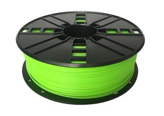 Gembird filament Nylon 1.75mm 1kg, zelená