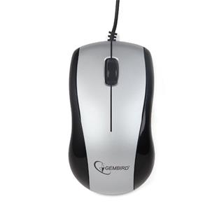 Gembird Optical Mouse MUS-U-002