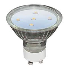 Greenlux DAISY LED HP 2W GU10 CW (GXDS019)