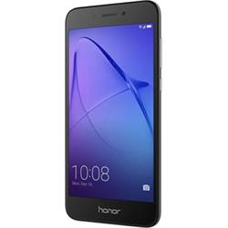 Honor 6A, šedý