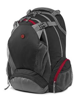 HP 17,3 Full Featured Backpack - Batoh (F8T76AA)
