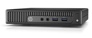 HP 260 G2 mini PC (W4A53EA)